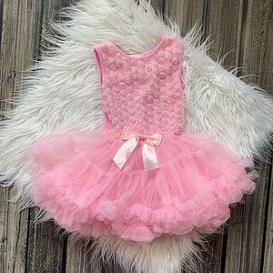 Pink Popatu dress